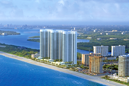 Immobilier Sunny Isles